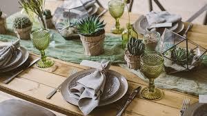 das auge isst mit die schönsten deko ideen für deinen tisch koch mit