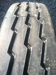 100 Recap Truck Tires New Tire Low Profile 245 Semi Trailer B Trailer Retread
