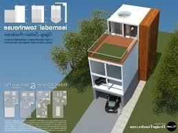 100 Storage Container Home Plans Floor Of S Floor