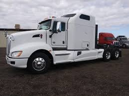 100 Rush Truck Center Utah KENWORTH T660 S For Sale CommercialTradercom