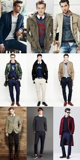 Mens Sweatshirts Over Shirts And Fine Gauge Knitwear With Casual Attire