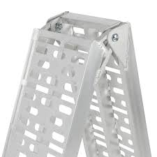 Best Choice Products 7.5' Pair Aluminum Loading Ramps Pickup Truck ... Guide Gear Alinum Cargo Carrier With Ramp 657786 Roof Racks Easy Load Ramp Teamkos Groundtotruck Ramps Steel Or Cstruction Copperloy Heavy Duty Pinon End Truck Trailer 8000 100 Loading For Pickup Trucks Brite Bifold Golf Cart Best Resource Folding Atv Northern Tool Equipment Harbor Freight Loading Ramps Part 2 Youtube Titan 75 Plate Fold 90 Pair Lawnmower Full Width 3fold Walmartcom Shop Better Built 334ft X 558ft 1500lb Capacity