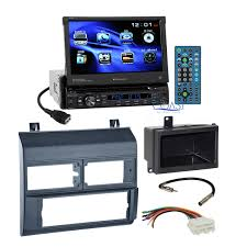 Planet Audio Car Radio Stereo Blue Dash Kit Harness For 88-94 Chevy ... Premium Ipad Indash Vehicle Integration Cheap Radio Control Trucks For Sale Find Allnew 2019 Ram 1500 Interior Photos And Features Gallery Android 80 Touch Screen Gps For 052011 Dodge Ram Pickup Ham Station Ak7dd Truck Mount Articles Lmc Dash Cluster Install Hot Rod Network Cb Is A Must In Any Rig King Of The Road Pinterest 121 Teslastyle Navigation Ford Edge 2011 2014 New Original Kdp1c Laser Dvd Optical Pick Up Opel Vw Car Oem Aftermarket Replacement Parts