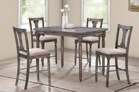 Dunwoody 5 Piece Counter Height Pub Table Set Oakley 5piece Solid Wood Counter Height Table Set By Coaster At Dunk Bright Fniture Ferra 7 Piece Pub And Chairs Crown Mark Royal 102888 Lavon Stools East West Pubs5oakc Oak Finish Max Casual Elements Intertional Household Pubs5brnw Derick 5 Buew5mahw Top For Sets Seats Outdoor And Unfinished Dimeions Jinie 3 Pc Pub Setcounter Height 2 Kitchen