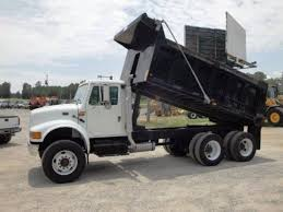 100 Used Dump Trucks For Sale In Nc 2002 Ternational 4900 Truck In Seminary MS