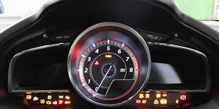 Car Dashboard Warning Lights What do they mean