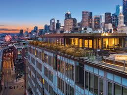 100 Loft For Sale Seattle Gridiron Condos In Located In Pioneer Square