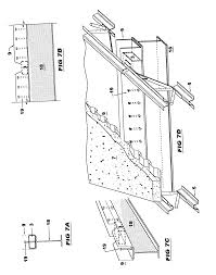 Floor Joist Span Tables by Patent Us20060236628 New Steel Stud Load Bearing And Or