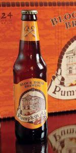 Schlafly Pumpkin Ale Release Date 2017 by Block House Brewing Pumpkin Ale Pittsburgh Brewing Co