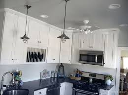 express yourself brighten your kitchen with pendant lighting