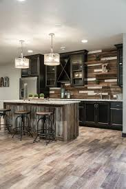 Flooring Choices For Kitchens Best Vinyl Plank Ideas On Lovely Kitchen