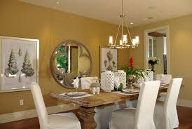Dining Room Trendy Rustic Chic Tables Farmhouse
