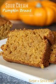 Libby Pumpkin Bread by Using Daisy Sour Cream Makes This Amazing Pumpkin Bread Especially