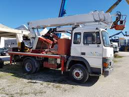IVECO 135 ITALMEC Bucket Trucks For Sale, Truck-mounted Platform ... Bucket Truck Services Edison Nj Ampcore Electric Llc Utem Skyvan Dejana Utility Equipment 1993 Versalift Vst4000i Boom For Sale 13496 Miles Christmas Decorations Made Easy With Trucks From Southwest New Demo For 2009 Intertional 4300 Altec At41m M052361 Battypowered A Big Lift Sce Workers Environment 2013 Terex C4045 4685 Hours Hybrid Bucket Truck Archives Heavy Loaded Aerial Lifts And Digger Derricks Made In Usa By Used Sales