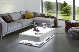 غير متوافق مفيد اعتماد wohnzimmertisch mit led beleuchtung