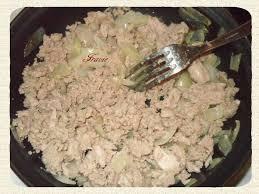 boursin cuisine recettes pâtes sauce thon boursin les recettes de fravie
