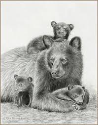 Bear Cub Tattoos