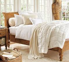 Pottery Barn Raleigh Bed by 68 Best Decor Pottery Barn Images On Pinterest Office Spaces