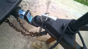 Truck Tip#5) Jack Up Trailer To Relieve Pressure On Leaf Springs ...