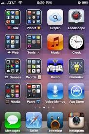 Best Way To Organize Iphone Apps how to arrange your iphone home