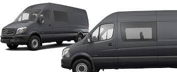 100 Box Truck Rental Rates Chicago Van S Mersedes Sprinter Van Ford Transit Van