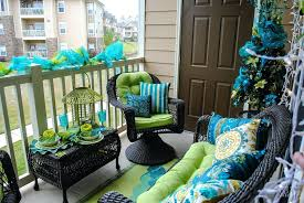 Small Balcony Ideas Tips On How To Decorate Decoration India