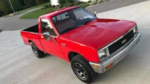 100 81 Chevy Truck At 11300 Could You Find Lots To Love About This 19 LUV