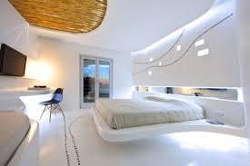 chambre cocoon les suites cocoon de l hôtel andronikos sur l île de mykonos
