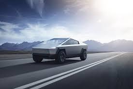 100 Medium Duty Trucks For Sale Tesla Tells CARB Its Cybertruck Is A Class 2