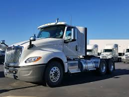 NEW 2018 INTERNATIONAL LT TANDEM AXLE DAYCAB FOR SALE IN KY #1121