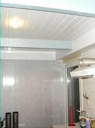 faux plafond pvc chambre solutions pour la décoration intérieure