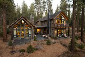 100 Dream Home Architecture HGTV 2014 Projects WardYoung