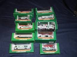 Hess Mini Toy Truck Lot 11 In All 2004-2014 Never Been Opened Mint ... Amazoncom Hess Truck Mini Miniature Lot Set 2003 2004 2005 911 Emergency Collection Jackies Toy Store 2017 Hess Mini Nib 7599 Pclick 2013 Toy Truck Review Youtube Childhoodreamer 1994 Rescue Video Review Com Hessomania By Canona2200 On Deviantart Parts Toy Trucks Collection 2018 New Fast Shipping 4395 1995 And Helicopter Products Pinterest