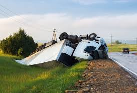 100 Truck Rollover Accidents Causes Liability Lawsuits Jason R
