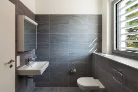 34 Gorgeous Gray Master Bathroom Ideas Modern Bathroom Small Space Lat Lobmc Decor For Bathrooms Ideas Modern Bathrooms Grey Design Choosing Mirror And Floor Grey Black White Subway Wall Tile 30 Luxury Homelovr Bathroom Ideas From Pale Greys To Dark 10 Ways Add Color Into Your Freshecom De Populairste Badkamers Van Pinterest Badrum Smallbathroom Make Feel Bigger Fascating Storage Cabinets 22 Relaxing Bath Spaces With Wooden My Dream