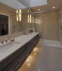 Innovative Long Bathroom Vanities 16