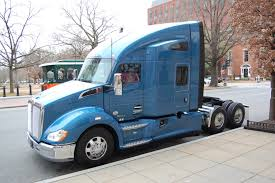 Kenworth T680 Will Be Standard With PACCAR AMT Starting In January ...