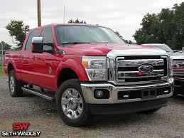 100 Ford Super Truck Used 2015 Duty F250 SRW Lariat 4X4 For Sale In