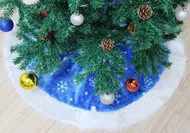 MrXLWhome Christmas Tree Skirt 36 Inch