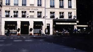 bureau de change madeleine hotel madeleine plaza emeraude 4 hrs hotel in