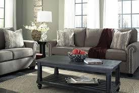 Levon Sofa Charcoal Upholstery by Gilman Charcoal Sofa From Ashley Coleman Furniture