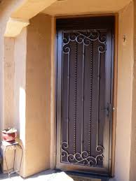 Iron Storm Door - Home Design Ideas And Pictures 20 Stunning Entryways And Front Door Designs Hgtv Wooden Door Design Wood Doors Simple But Enchanting Main Design Best Wooden Home Stylish Custom Single With 2 Sidelites Solid Cool White Trim 21 For Your Planning New Plans Top Designers Office Doors Fniture Supplies Bedroom Ideas Nuraniorg 25 Ideas On Pinterest Entrance Trends Panel Glass Indoor All Modern Accordion Sliding Saudireiki