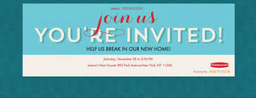 Home Sweet Housewarming Party Guide