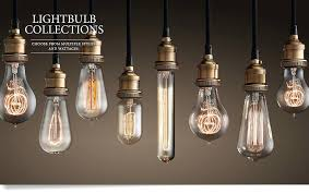 Vintage Light Bulb By Dowsing Reynolds Notonthehighstreetcom Edison Style Bulbs