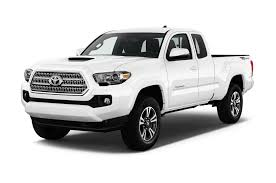 100 Toyota Truck Reviews Tacoma Research New Used Models Motortrend