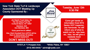 NY State Turf & Landscape Association DOT Meeting Up County ... Truck Grill Guard Suppliers And Manufacturers At Premium Net Pocket Rugged Liner Video Compilation Youtube Goodsell Accsories Ranch Hand Accessory Dealer Pickup Homepage East Texas Equipment Sca Black Widow Custom Stitched Headrests Chipped And Lifted Jt Bozbuz Kudos Puts Kids First Ultimate Omaha Led Lights Jacksonville Arkansas