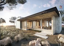 100 Modern Hiuse QCon Home