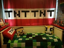 Minecraft Bedding Twin by Bedroom Quilts And Curtains Gallery With Minecraft Bedding