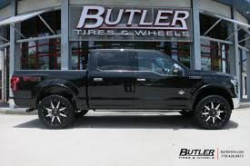Ford F150 With 22in Fuel Maverick Wheels Exclusively From Butler ... New Tireswheels 33x1250 Cooper Discover Stts On 17x9 Pro Comp 2018 Ford F150 Models Prices Mileage Specs And Photos 04 Expedition Tire Size News Of Car Release And Reviews 2014 Black 52018 Wheels Tires Donnelly Custom Ottawa Dealer On Stock Suspension With Plus Size Tires Forum Community Lifted White F150 Black Wheels Trucks I Like Truck Stuff Truck Suv Rims By Rhino Ford Tire Keniganamasco Unveils 600hp Rtr Muscle 2017 Raptor Features Bfgoodrich Ta K02 Photo