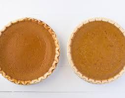 Pumpkin Puree Vs Pumpkin Pie Filling by Canned Pumpkin Or Fresh Pumpkin Puree For Pumpkin Pie